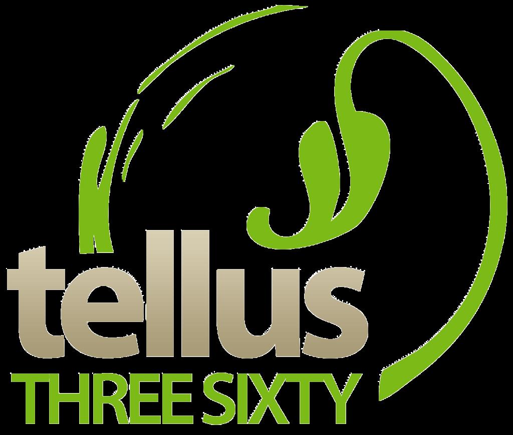 Tellus360 Logo
